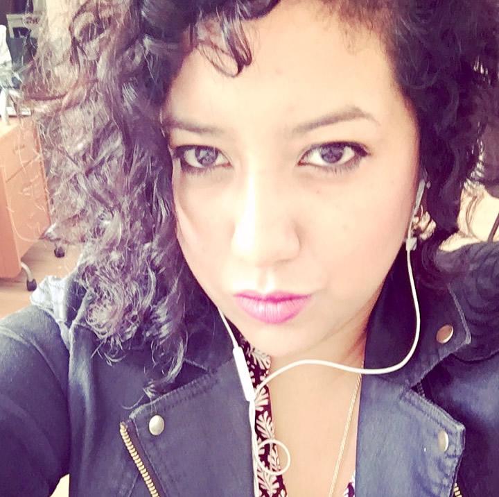 Vania Pérez