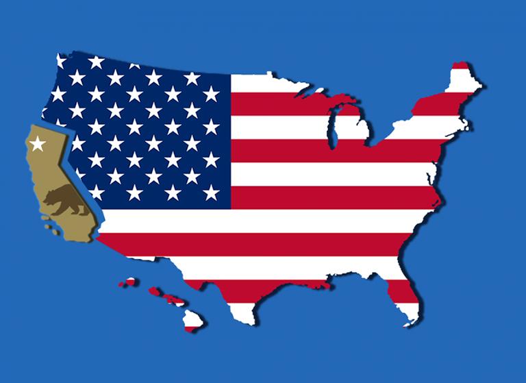 Calexit: movimiento separatista de California