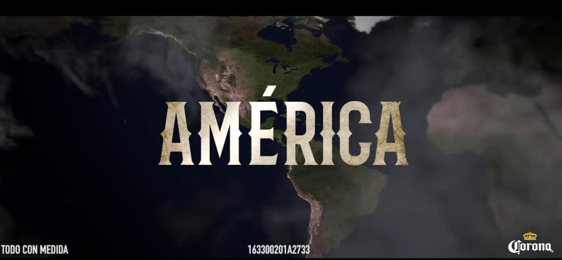 ¿Ya viste el anuncio de Cerveza Corona vs Trump?