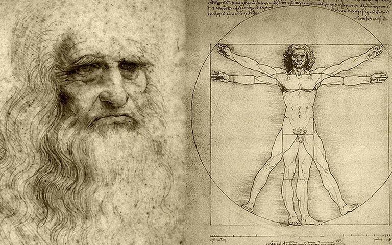 Leonardo Da Vinci: precursor de las ciencias