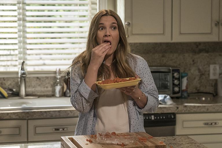 Santa Clarita Diet: nueva serie original de Netflix protagonizada por Drew Barrymore y Timothy Olyphant