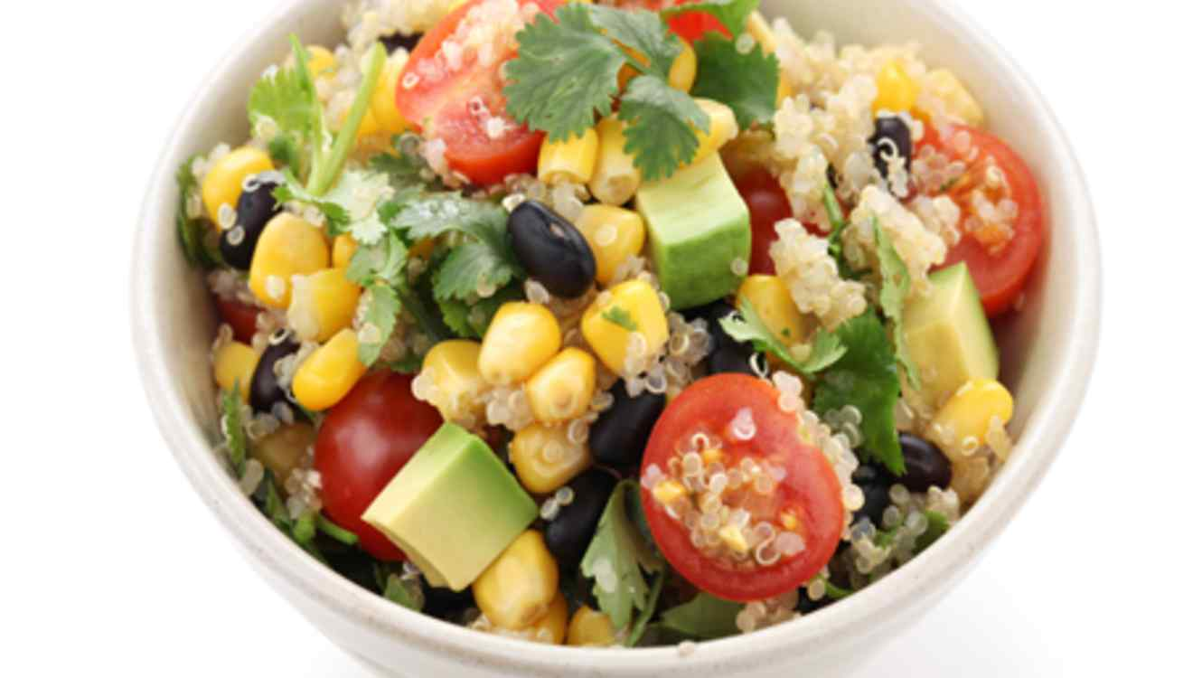 7 Beneficios de la quinoa