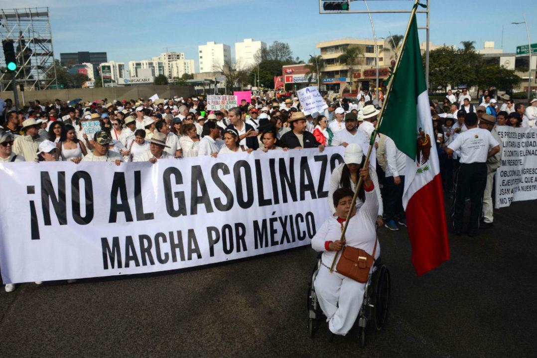 Diez acciones contra el abuso de poder en México