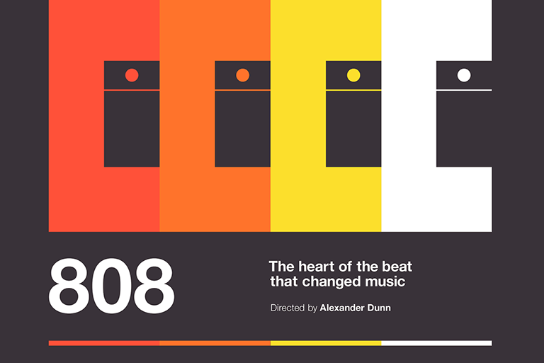 808 The Heart of the Beat That Changed Music