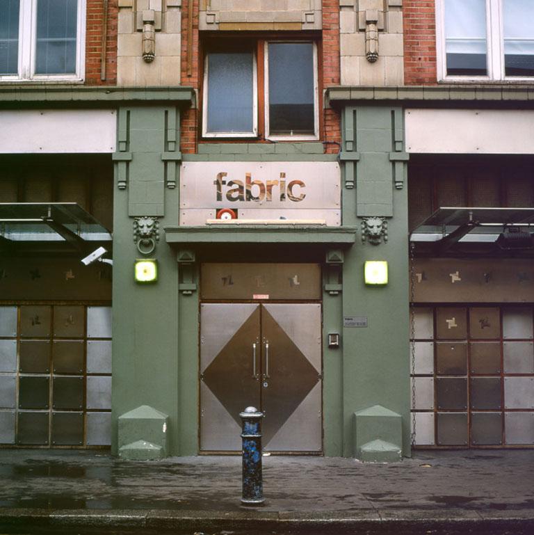 Qué hizo a Fabric, uno de los mejores clubes nocturnos del mundo