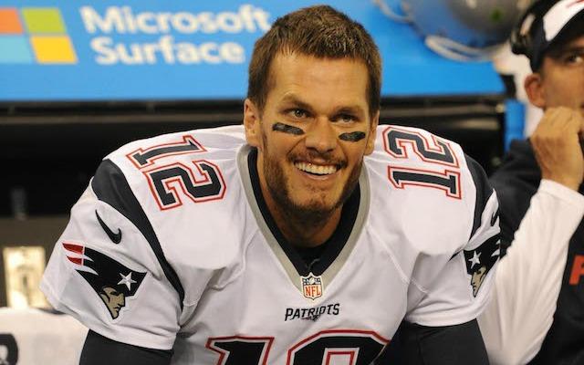 Las autoridades buscan jersey de Tom Brady valorada en $500,000 Dólares