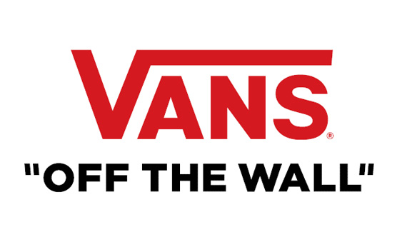 Vans is Sidestripe