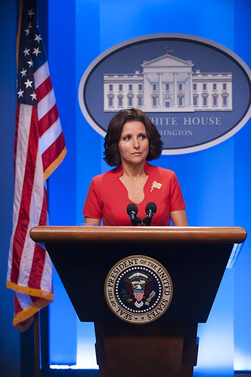 """HBO estrenará la 6ta temporada de """"Veep"""" la mejor serie de comedia política"""