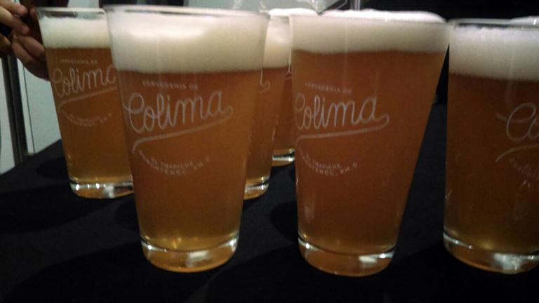 ¿Qué tomas? Cerveza de Colima