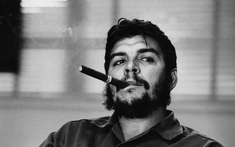 """Los momentos que necesitas conocer de la vida del """"Che"""" Guevara"""