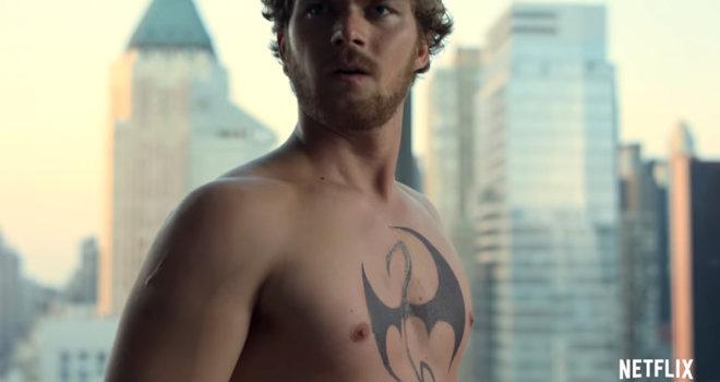 Netflix debuta un video especial de Colleen Wing de Marvels Iron Fist