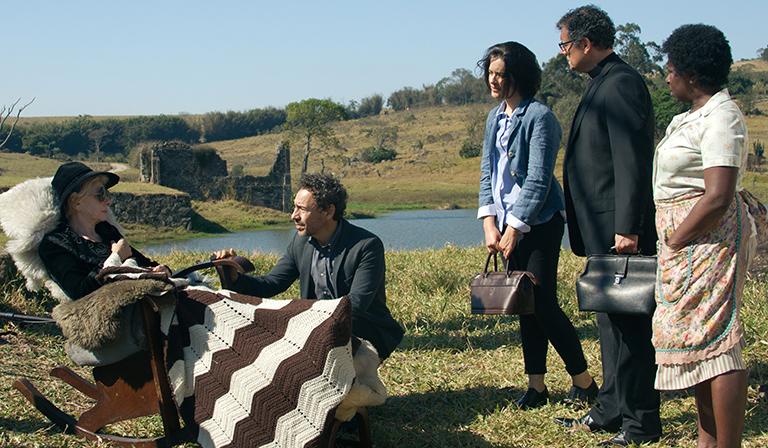 PSI serie original de HBO estrena 3ra temporada el 9 de abril