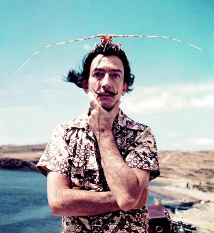 El genio del Surrealismo: Salvador Dalí