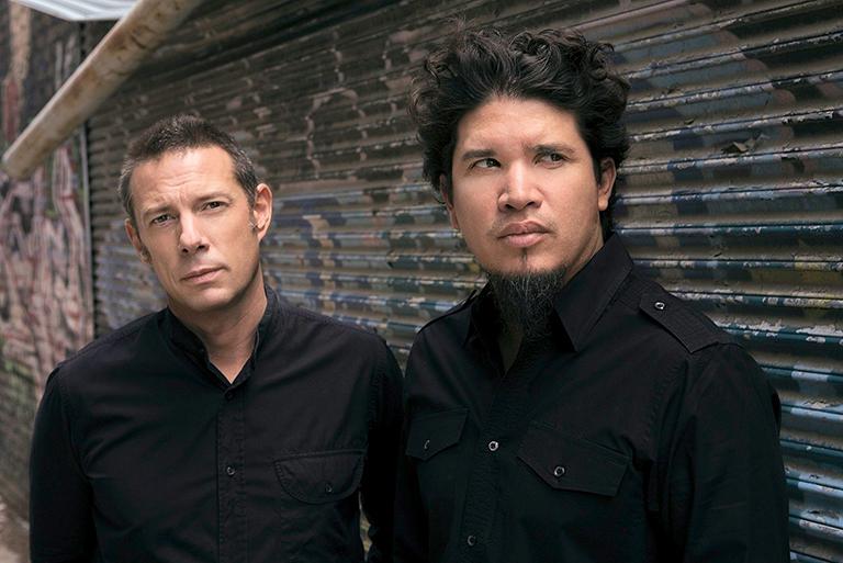 Los Mutantes del Dub y el Trip-Hop lanzan nuevo álbum