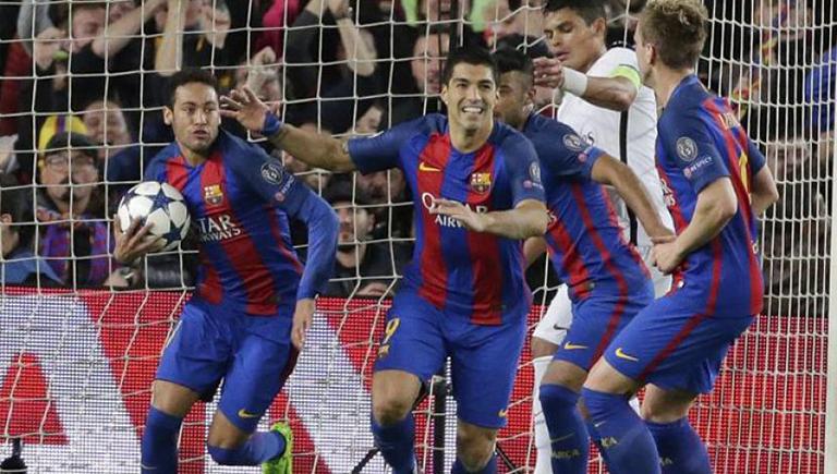 Barcelona hizo posible lo imposible