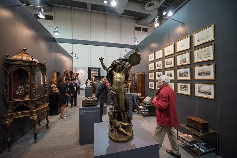 ZⓈonaMaco Foto y ZⓈonaMaco Salón del Anticuario anuncian edición 2017
