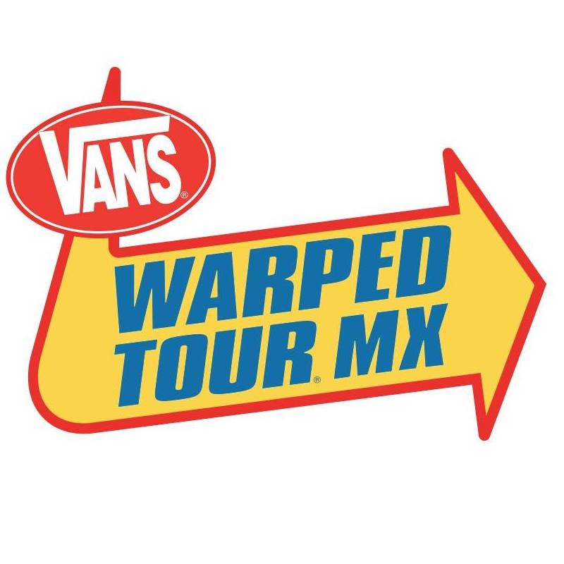 Warped Tour en México