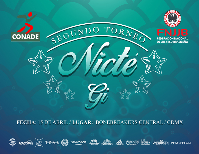 2do. Torneo Femenil Nicte