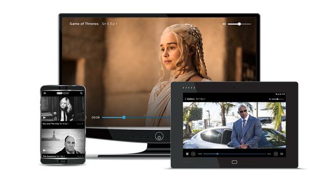 HBO llega a Tailandia por internet y dispositivos móviles