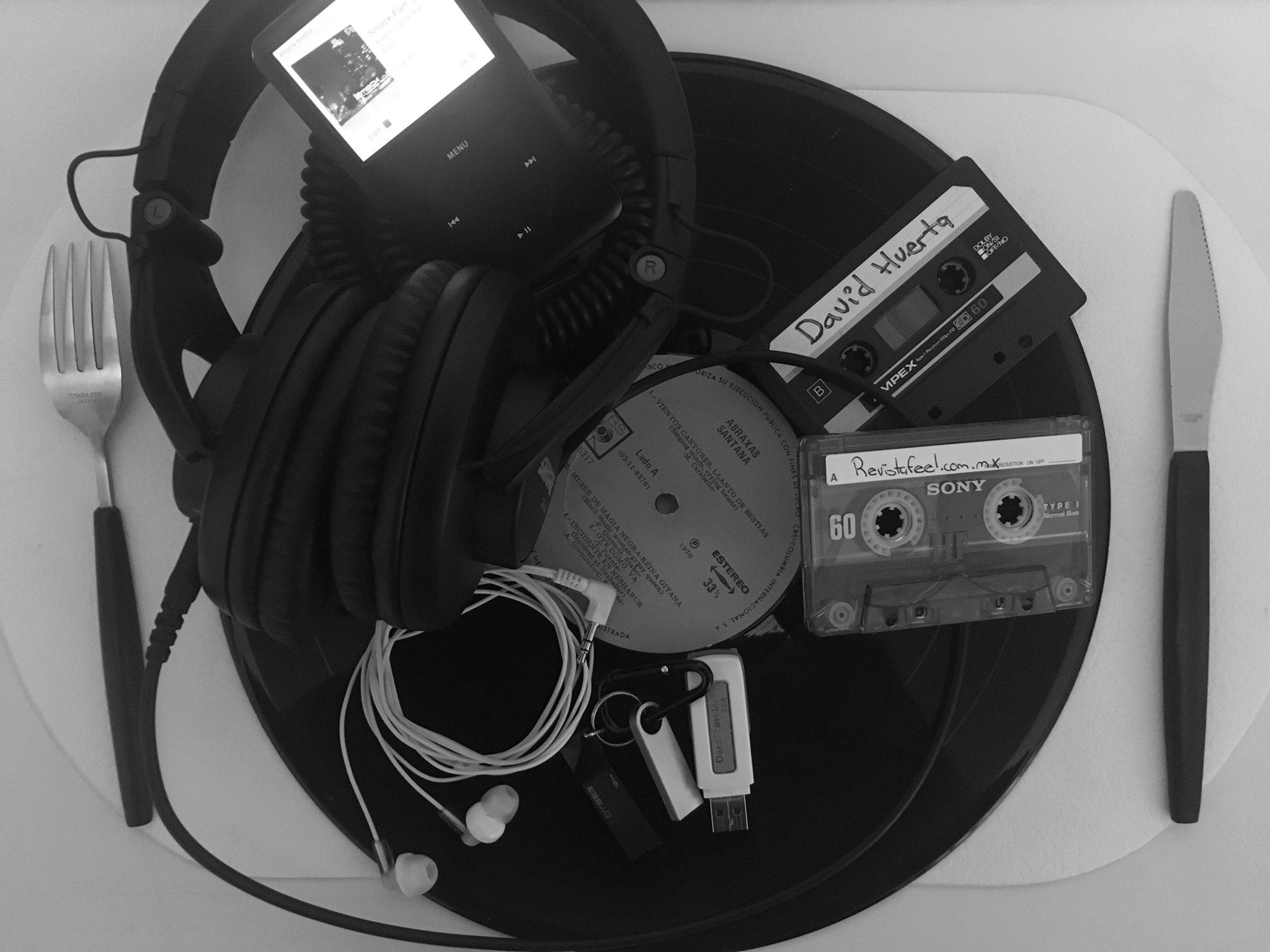 Es viernes, es día de podcast