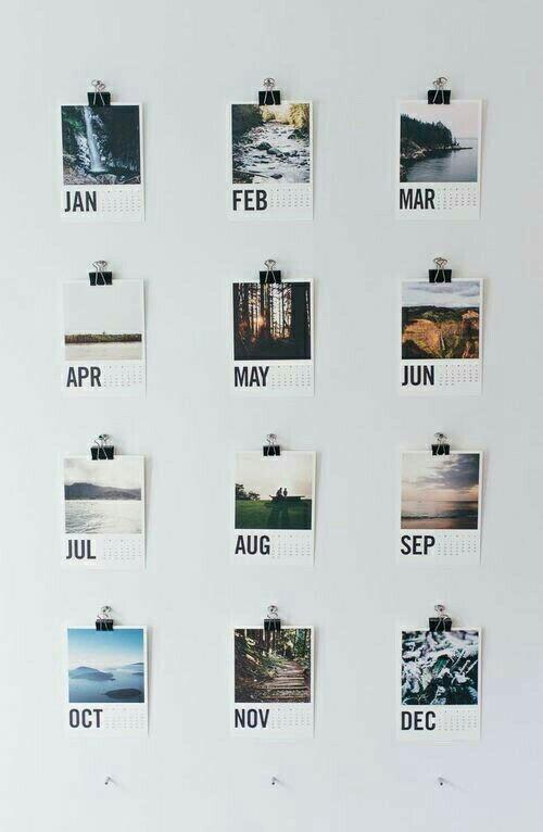 ¿El mes de tu nacimiento influye en ti?