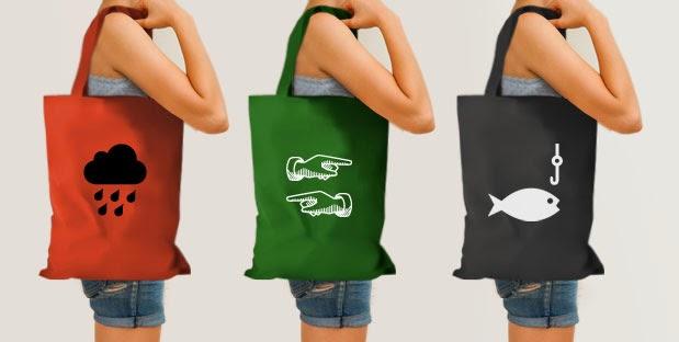 Las bolsas de las que debes prescindir