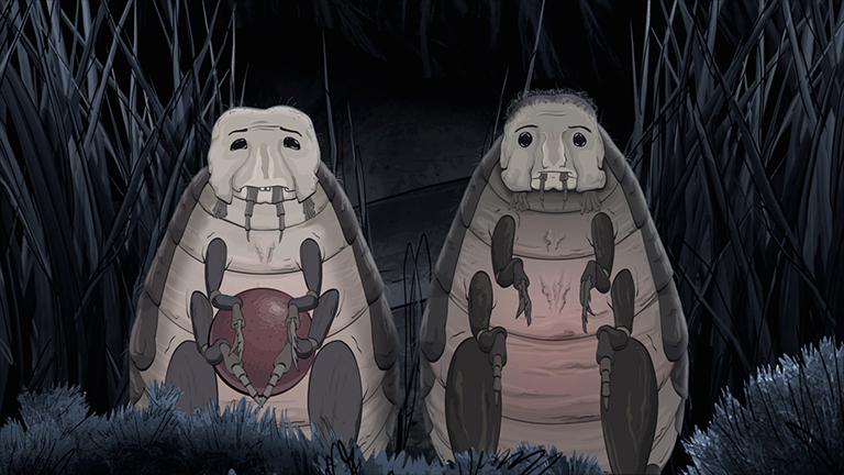 La serie animada para adultos de la que todos están hablando: Animals