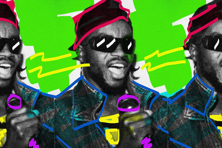 Finalmente brilla la gema del rap africano