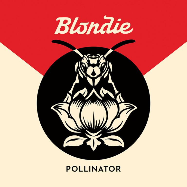 Pollinator, el nuevo álbum de Blondie