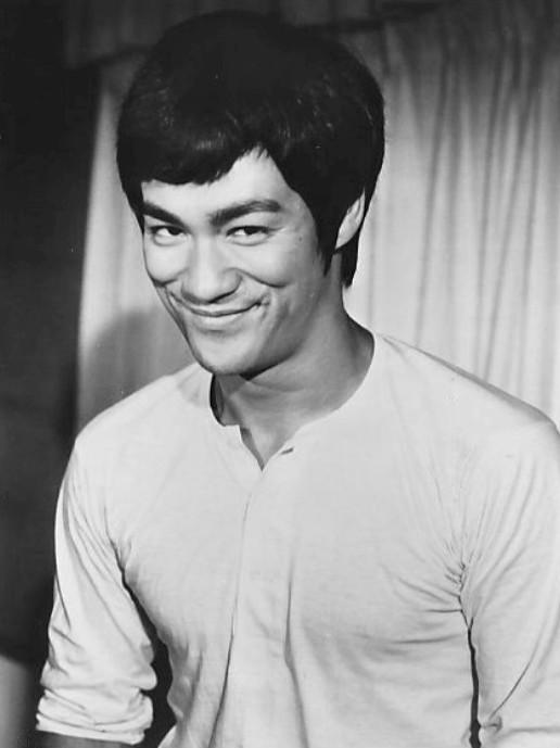 Los tres grandes largometrajes de Bruce Lee