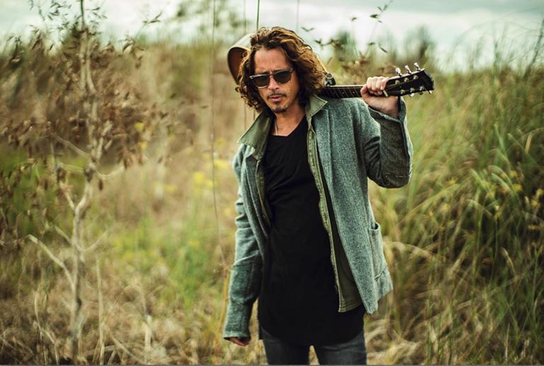 Las canciones con las que quedará inmortalizado Chris Cornell