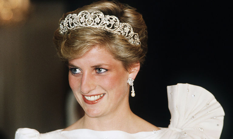 Icónico documental sobre la Princesa Diana