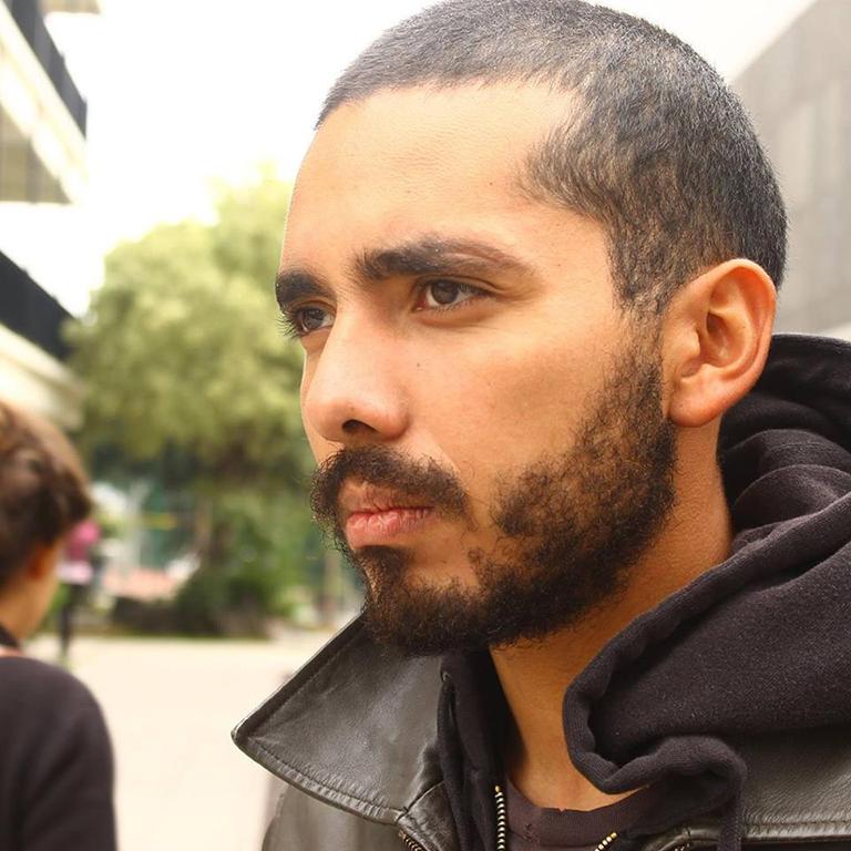 Manuel Torres Contreras