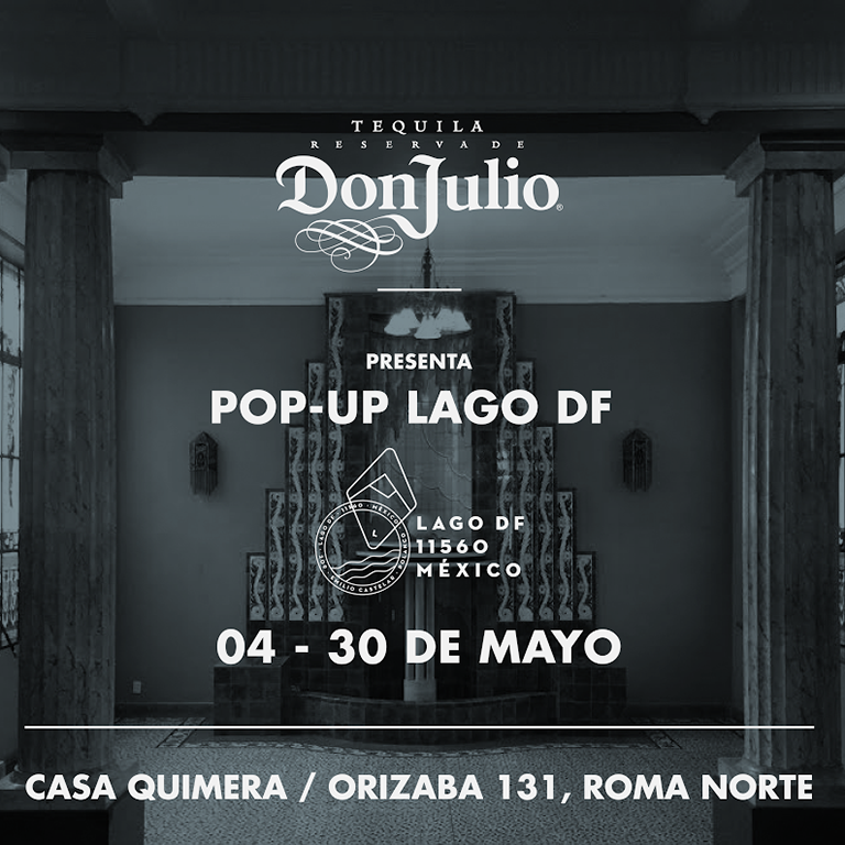 Pop-Up de Diseño Mexicano