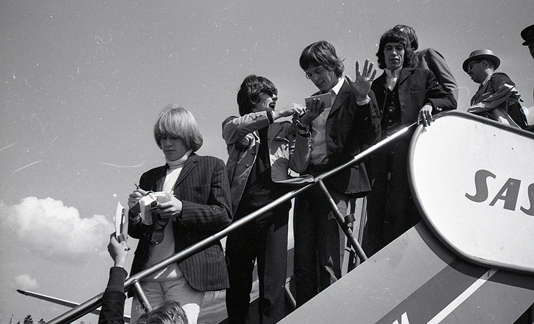 3 canciones que tienes que escuchar de los Rolling Stones
