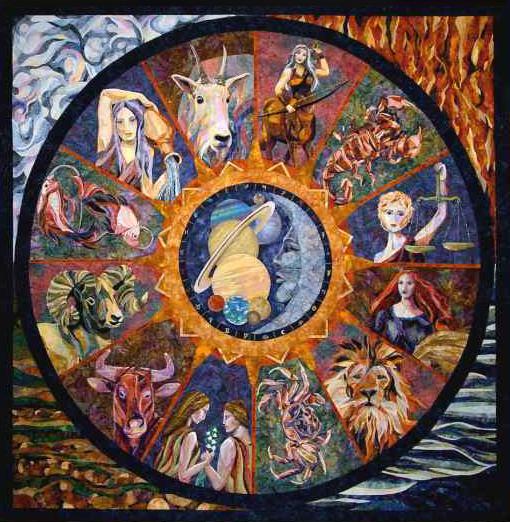 ¿De dónde viene el nombre de cada signo del zodiaco?