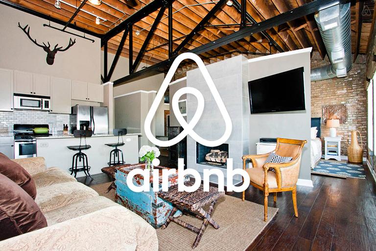 Cobrarán impuesto al Airbnb en la Ciudad de México