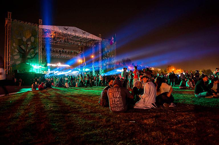 Del Corona Capital, al Hellow Festival y Live Out (Parte 2)