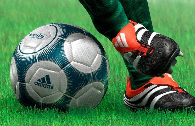 """Inicia la """"Pasarela"""" del futbol"""