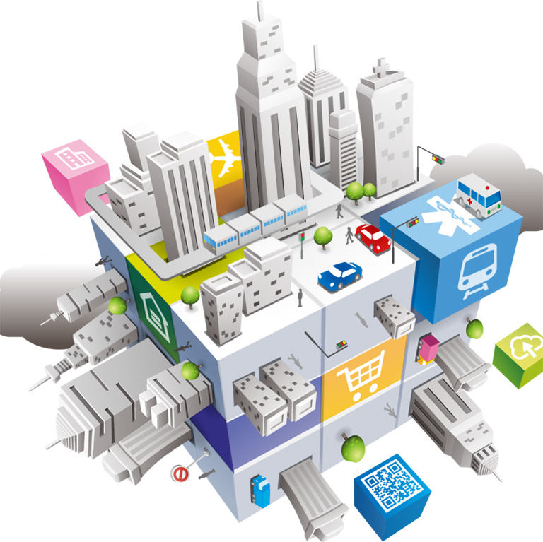 Retos que enfrentan las ciudades inteligentes
