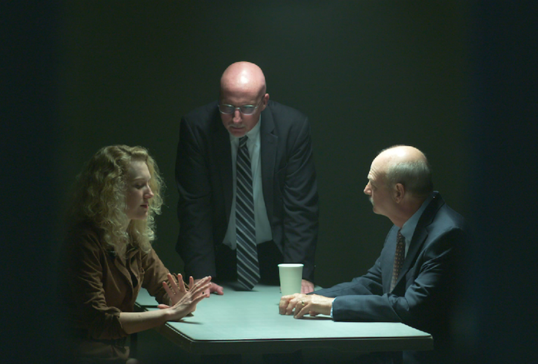 La serie que muestra cómo lo asesinatos se convierten en secretos enterrados