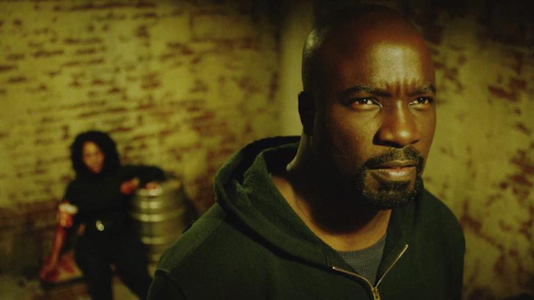 Netflix aumenta elenco de Marvel's Luke Cage