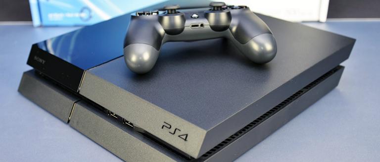 PlayStation a través del tiempo