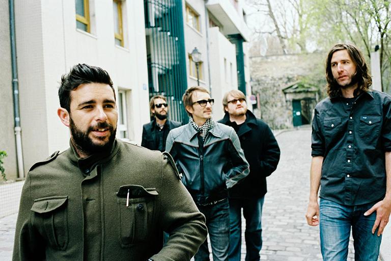 Band of Horses tocará en El Plaza Condesa