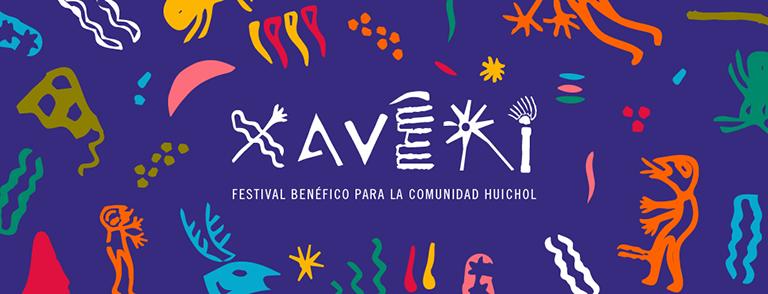 Festival Xaveri: apoyo a la comunidad huichol