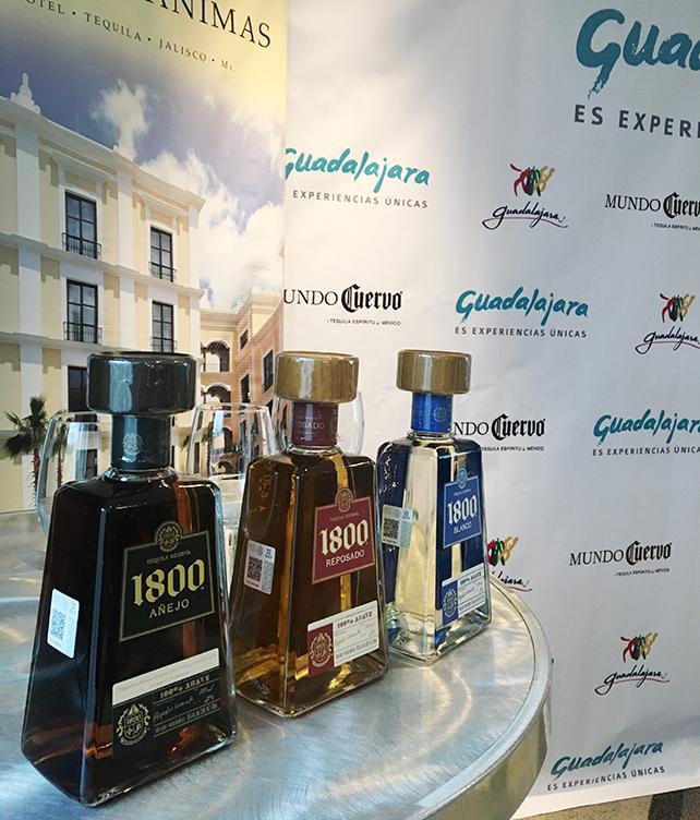 ¡En Guadalajara se viven experiencias únicas!