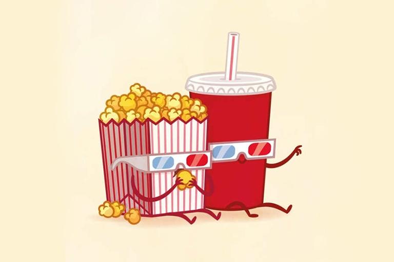 20 películas románticas para enamorarse