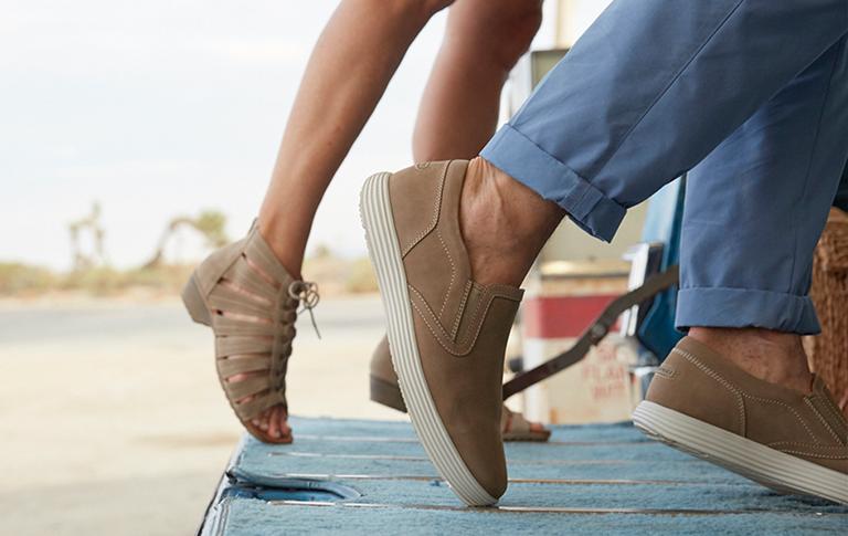 Recomendaciones de calzado para el verano