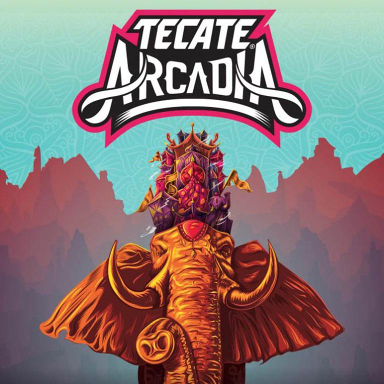 Lanzan el festival 'Tecate Arcadia' para Mérida