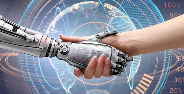 La transformación digital se debe a las personas
